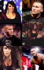 "-""AllProblemsOfLoveandHate""-  (WWE) by ReigningMoxleys"