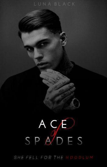 Ace of Spades ✔
