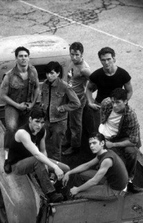 The Outsiders One Shots~ - Johnny X Reader - Wattpad