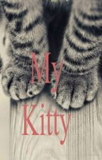 My Kitty. (L. S.) (AU) M-preg. by Astrid_Reyes