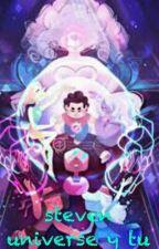 Steven Universe Y Tu by angelquarzo73