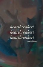 heartbreaker | sequel to dms | ON HOLD by -unstables