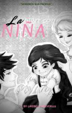 La Niña ||Jelsa|| by Rebel_Forever122
