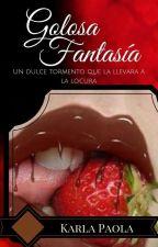 Golosa Fantasía by Karla_Paola