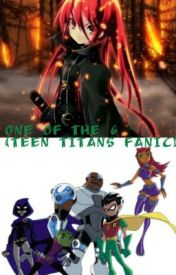 One of the 6. (Teen Titans fan fic) by MissPrude