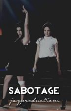 Sabotage  by Jayproductions
