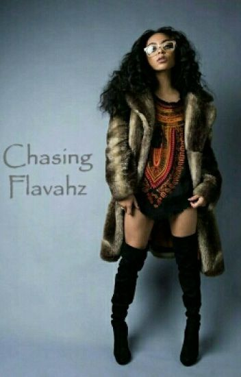 Chasing Flavahz (2 Books In 1)