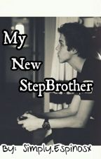 My New Step-Brother M.E. by jazz_Espinosa_01