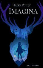 Harry Potter Imaginas by TataSof