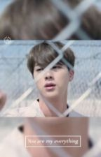 One Shot - Jin > BTS by Tah256