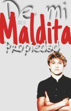 De Mi Maldita Popiedad [NARRY] by 0X0X0_LAC