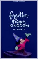 Forgotten Disney Kingdom by rewrite