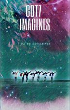 GOT7 Imagines by magsandzoey