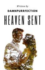 Heaven Sent by DoubleBRacer