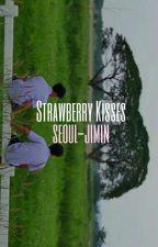 Strawberry Kisses//soonhoon{Sequel} by seoul-jimin