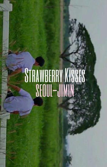 Strawberry Kisses//soonhoon{Sequel}