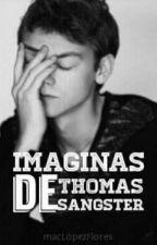 Imaginas de Thomas Sangster by fxllxngxl