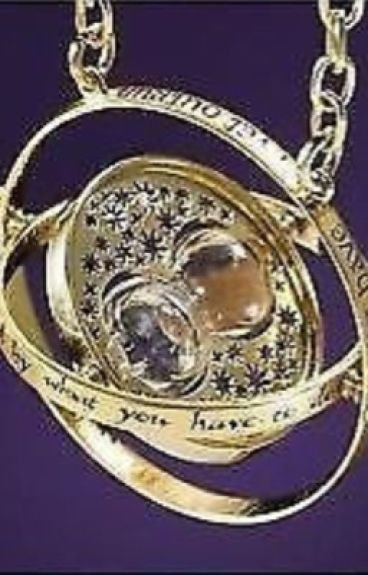 James Potter and the Time Turner