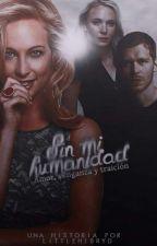 Sin Mi Humanidad by Littlehibryd