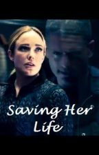Saving Her Life: A Captain Canary fanfic 1x12 by Winchestergirl25
