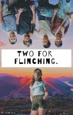 Two For Flinching ☆CC+AB☆  by chrisxchambers