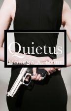 Quietus by Porcelainmorgue