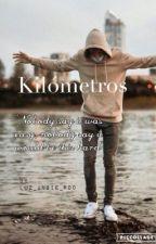 ~Kilometros~ (Blake Gray) by luz_angie_rod