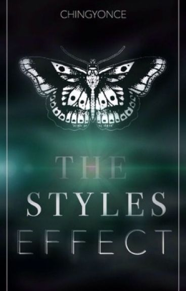 The Styles Effect [COMPLETE]