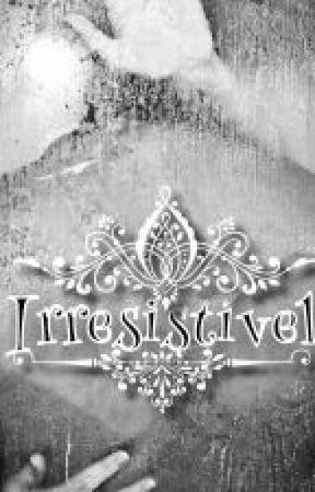 Irresistível by girlfox34