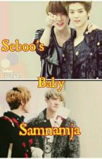 Seboo's Baby Samnamja by JohnSmith717