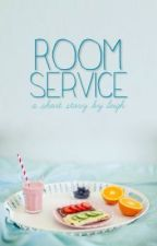 Room Service by leigh_