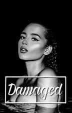 Damaged ✧JACK GILINSKY by fathernick