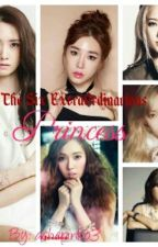 The Six ExtraOrdinarius Princess #wattys2017 by achepink03