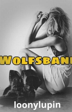 Wolfsbane: r.l. by loonylupin