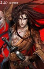 Martial God Asura (MGA) Chapter one+ by AgentRash