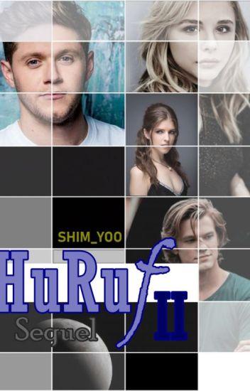 Huruf II (Sequel)