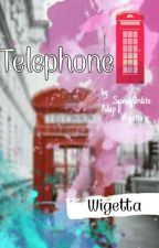 Telephone || Wigetta by Samug0rdito