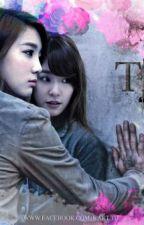 [SHORTFIC]- TAENY - CHẠM VÀO TIFFANY by yoonlee123