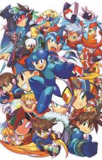 My Favorite Lines from the Mega Man Franchise by 5wilsonr