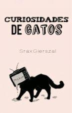 Curiosidades De Gatos by SraxGierszal