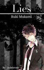 Lies [[Ruki mukami]]  by -Jadeleven-