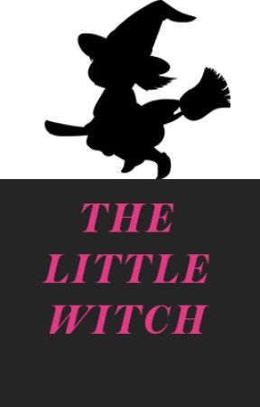 The Little Witch by MisterOlivier