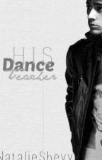 His Dance Teacher by NatalieSheyy