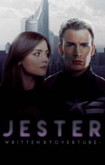 JESTER 。STEVE ROGERS [1]