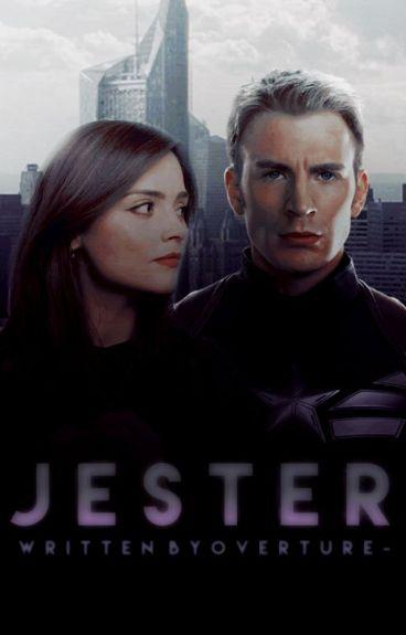 Jester ► Steve Rogers [SLOW UPDATES]