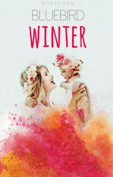 Bluebird Winter {Joshifer}