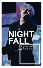 nightfall ;; yoonmin by sugums-