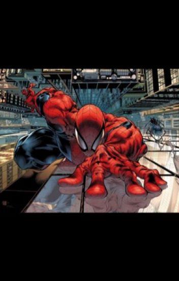'Chemistry' (Peter Parker X Reader)