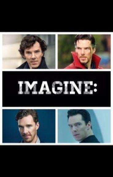 Benedict Cumberbatch Imagines