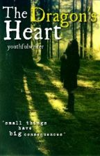 The Dragon's Heart by youthfulwriter